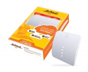 Airpatrol-wifi-varmepumpe