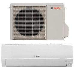 Bosch-varmepumpe