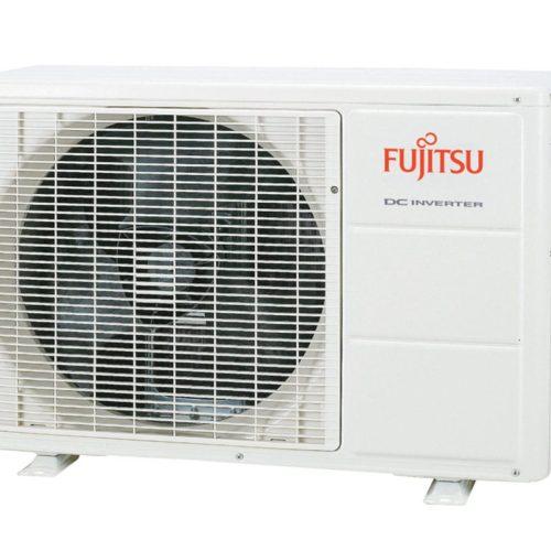 Fujitsu gulvmodel Nordica